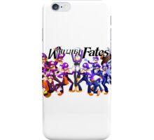 Waluigi Fates iPhone Case/Skin