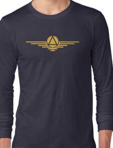Gold colourCaste - Leader Long Sleeve T-Shirt