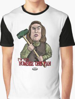 Annie Wilkes Graphic T-Shirt