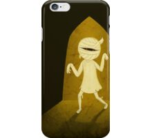 The Oldest Dress Ever iPhone Case/Skin