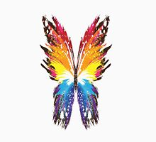 Butterfly Colorfull Unisex T-Shirt