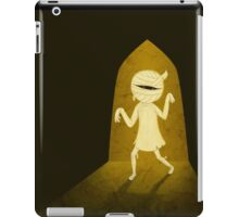 The Oldest Dress Ever iPad Case/Skin