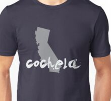 coachella california Unisex T-Shirt