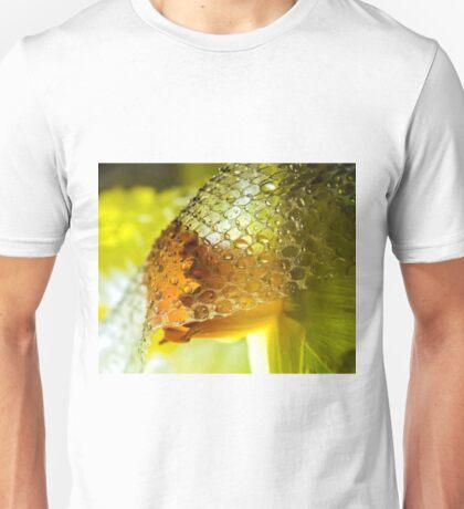 The Demure Daffodil Unisex T-Shirt