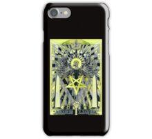 MORE LIGHT iPhone Case/Skin