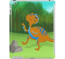 Now Watch Me… Acrocanthosaurus iPad Case/Skin