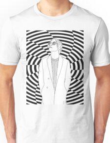 Hypno Matt Unisex T-Shirt