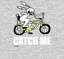 Rabbit- Catch Me Womens Fitted T-Shirt