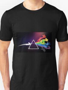 Pokemon Eevee Evolution Art for almost everything! T-Shirt