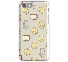CHEESE DOODLES HOORAY!! iPhone Case/Skin