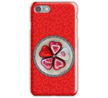 Will You Be My Valentine? iPhone Case/Skin