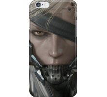 Raiden iPhone Case/Skin