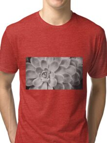 gray area Tri-blend T-Shirt