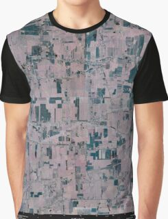 New York NY Cambria 20100126 TM Inverted Graphic T-Shirt