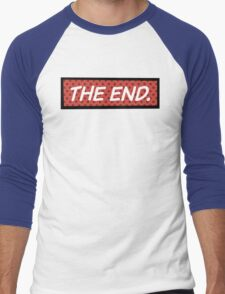 The End Men's Baseball ¾ T-Shirt