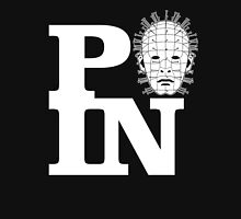 P(A)IN Pinhead Hellraiser Unisex T-Shirt
