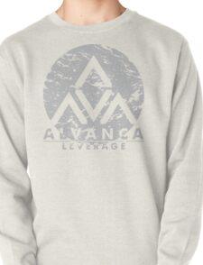 ALVANCA - LEVERAGE Pullover
