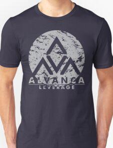 ALVANCA - LEVERAGE T-Shirt