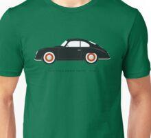 Vintage car design Porsche 356  Unisex T-Shirt