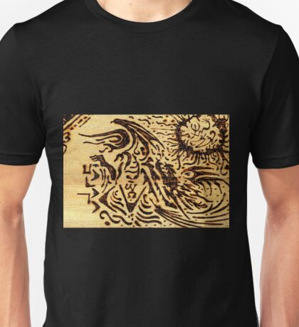 KUTULU Unisex T-Shirt