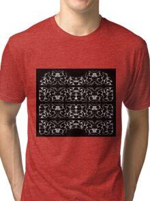 Hekatonkheires Tri-blend T-Shirt