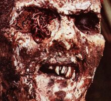 We Are Going to Eat You | Zombi 2 Sticker