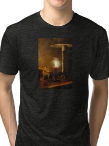 A Fine Romance Tri-blend T-Shirt