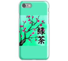 Arizona Green Tea Phone Case iPhone Case/Skin