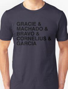 Jiu Jitsu Royalty T-Shirt