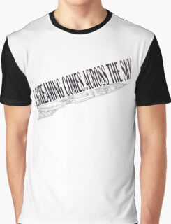 """A Screaming Comes Across the Sky"" 