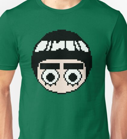 Lee Head Ball Unisex T-Shirt