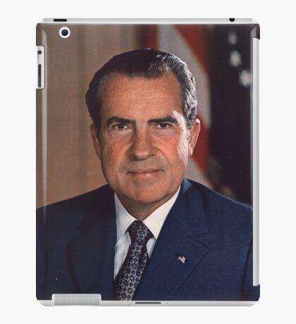 Nixon iPad Case/Skin