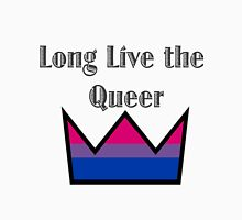 Long Live the Queer-Bi Unisex T-Shirt