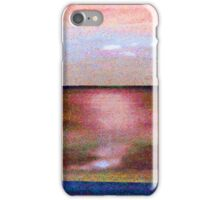 Water Sign #3b iPhone Case/Skin