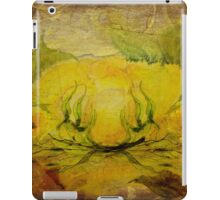 Rose Crowns for the Dancing Hours iPad Case/Skin