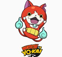 Yokai Watch :Jibanyan Unisex T-Shirt