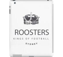 Sydney Roosters - Kings of Football iPad Case/Skin