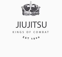Jiujitsu - Kings of Combat Unisex T-Shirt