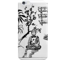 Asia in Philly iPhone Case/Skin