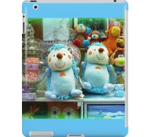 A Very Pretty window at the Plaza shopping Centre iPad Case/Skin