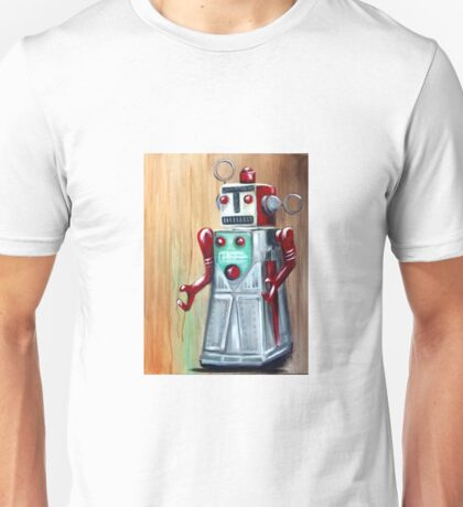 Roboman Unisex T-Shirt