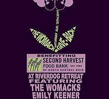 Womack Give Back by Noah Heyman