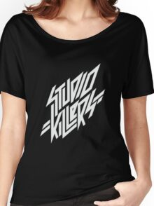 Studio Killers Women's Relaxed Fit T-Shirt