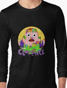 Clarence Long Sleeve T-Shirt