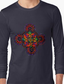 Bright by kathrynjinae Long Sleeve T-Shirt