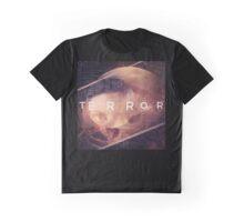 'Cosmic Terror' Graphic T-Shirt