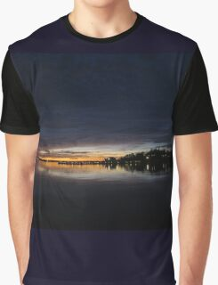 Fade To Black Graphic T-Shirt