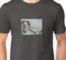 Modern Baseball Holy Ghost Unisex T-Shirt