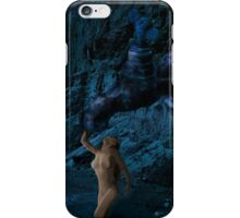 SURREALISM - The Last Drop iPhone Case/Skin