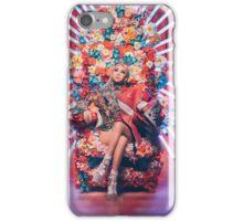 CL 2ne1 _ Throne iPhone Case/Skin